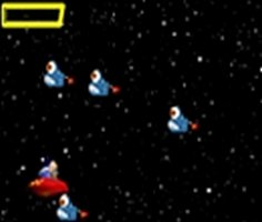 Massacre Mania Starlight